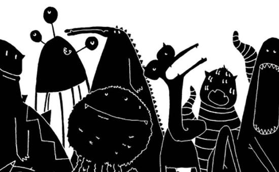 Buch des Monats: Monster zähmen