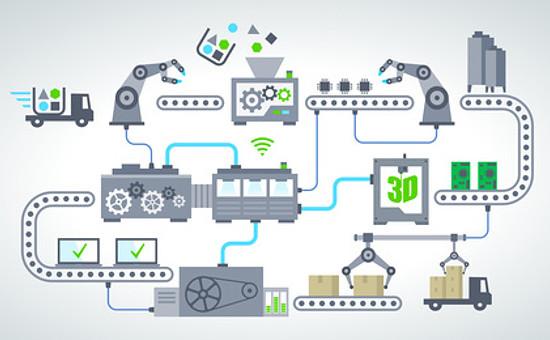 Ingenieure sind die Gewinner der Industrie 4.0